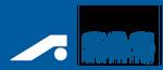 SAS Steel Turkey Logo